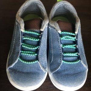 Cat & Jack Size 7 Toddler Shoe
